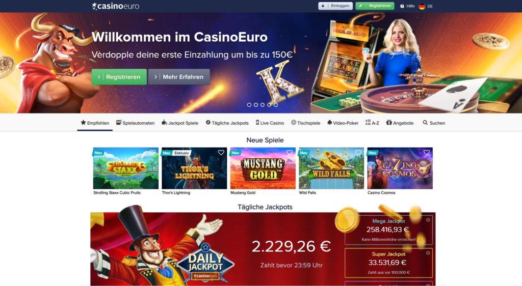 erfahrung casino euro palace